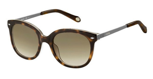 Fossil FOS 2035/S PBH/S8 BROWN SFHVNA RUTH (BROWN SF)