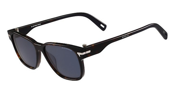 G-Star RAW GS645S THIN DENDAR 214 HAVANA