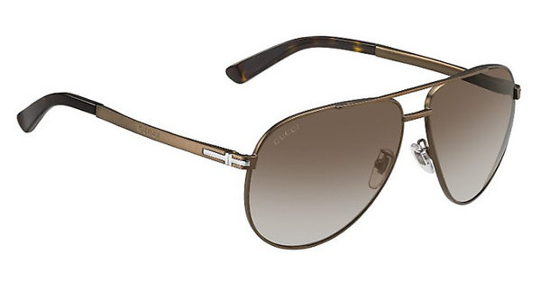 Gucci GG 2269/S ZG3/LA BROWN SF PZMT BROWN