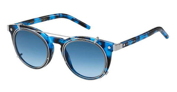Marc Jacobs MARC 18/S U67/WE U3+76BLUEHVRUT