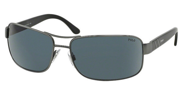 Polo PH3070 905087 GREYMATTE GUNMETAL