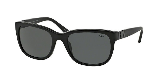 Polo PH4066 528487 GRAYMATTE BLACK