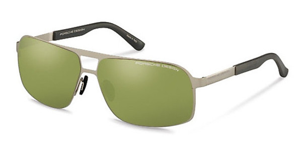 Porsche Design P8579 A light-green silver mirroredgold
