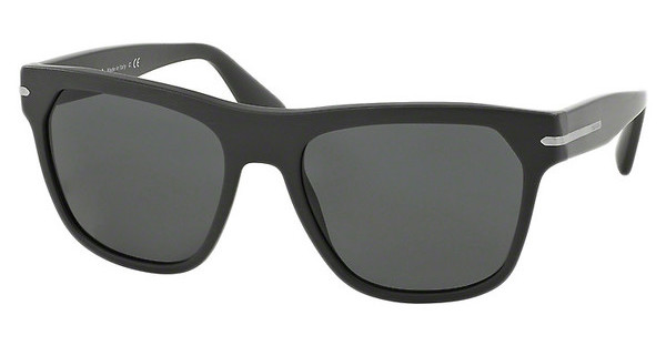 Prada PR 03RS TV41A1 GREYMATTE BRUSHED GREY