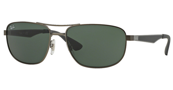 Ray-Ban   RB3528 029/71 DARK GREENMATTE GUNMETAL