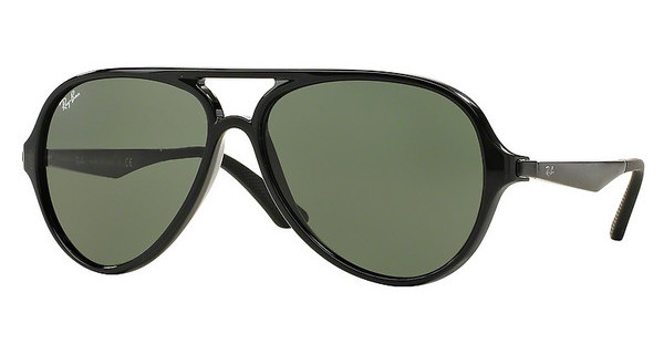 Ray-Ban RB4235 601 GREENBLACK