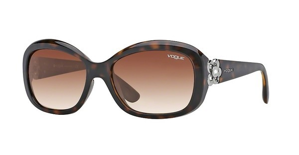 Vogue   VO2846SB W65613 BROWN GRADIENTDARK HAVANA