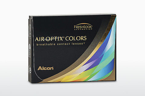 Kontaktní čočky Alcon AIR OPTIX COLORS (AIR OPTIX COLORS AOAC2)