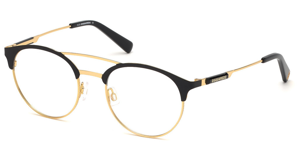 Dsquared   DQ5284 030 gelb