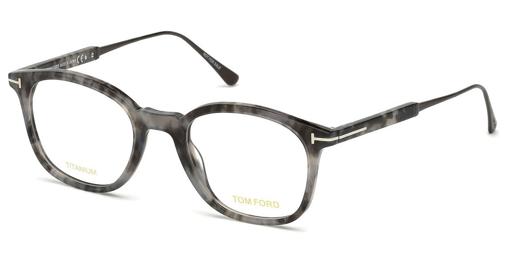 Tom Ford   FT5484 055 havanna bunt