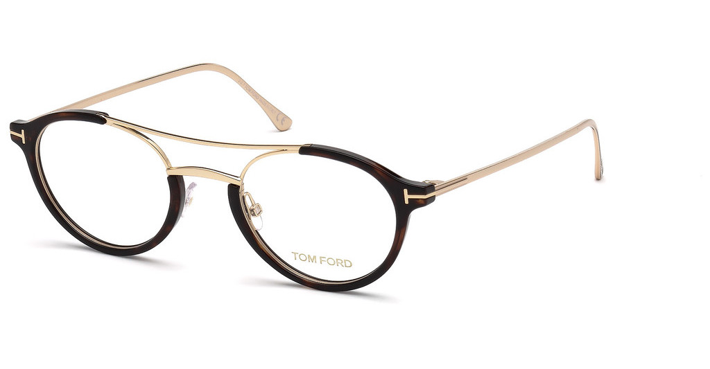 Tom Ford   FT5515 052 havanna dunkel