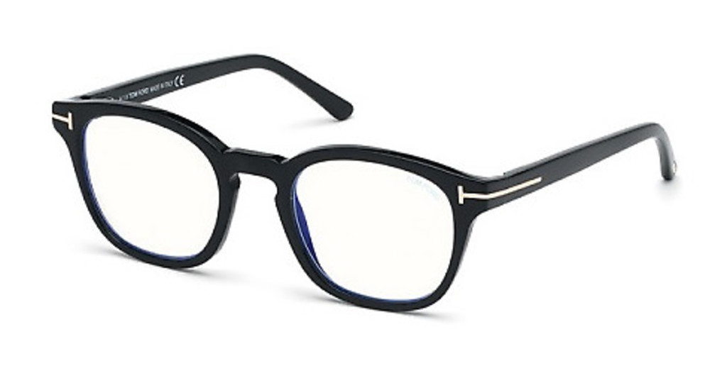 Tom Ford   FT5532-B 55A havanna bunt