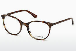 Brýle Guess GU2657 053 - Havana, Yellow, Blond, Brown