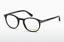 Brýle Tom Ford FT5294 052 - Hnědé, Dark, Havana