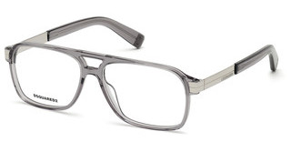 Dsquared DQ5305 020 grau