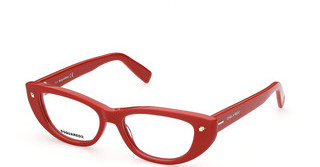 Dsquared DQ5318 066 rot glanz