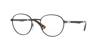 Persol PO2460V 1078 SEMI GLOSS BLACK