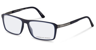 Porsche Design P8259 E blue, dark gun