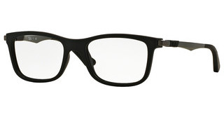 Ray-Ban Junior RY1549 3633 MATTE BLACK