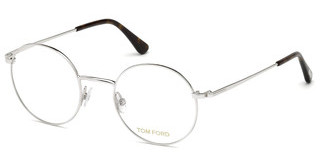 Tom Ford FT5503 016 palladium glanz
