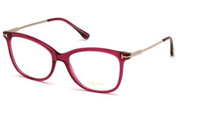 Tom Ford FT5510 081 violett glanz