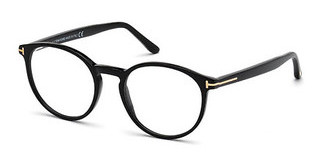 Tom Ford FT5524 053 havanna blond
