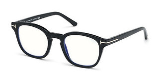 Tom Ford FT5532-B 02A schwarz matt