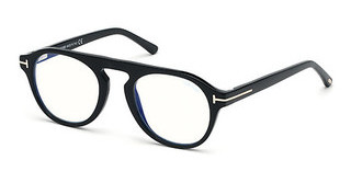 Tom Ford FT5533-B 52E havanna dunkel