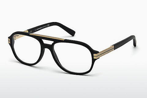 Brýle Dsquared BROOKLYN (DQ5157 002)