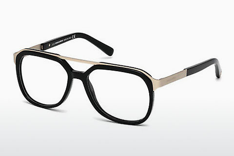 Brýle Dsquared DQ5190 001