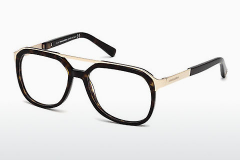 Brýle Dsquared DQ5190 052