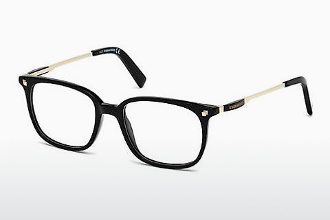 Brýle Dsquared DQ5198 001