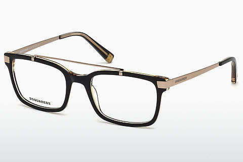 Brýle Dsquared DQ5209 005