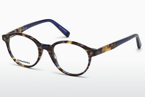 Brýle Dsquared DQ5227 055