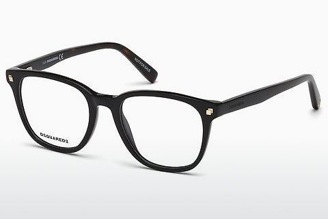 Brýle Dsquared DQ5228 001