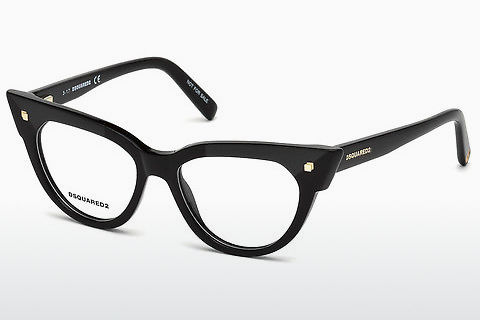 Brýle Dsquared DQ5235 001