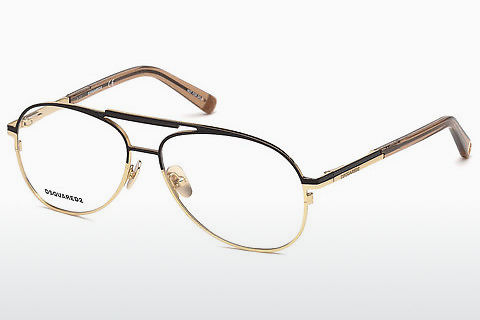 Brýle Dsquared DQ5239 038