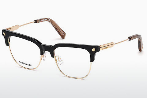 Brýle Dsquared DQ5243 A01