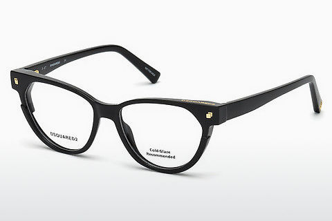 Brýle Dsquared DQ5248 001