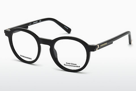 Brýle Dsquared DQ5249 001