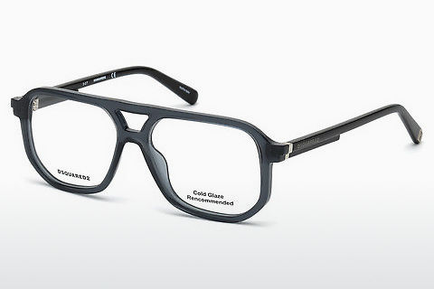 Brýle Dsquared DQ5250 020