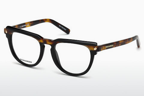 Brýle Dsquared DQ5251 005