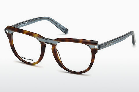 Brýle Dsquared DQ5251 A56