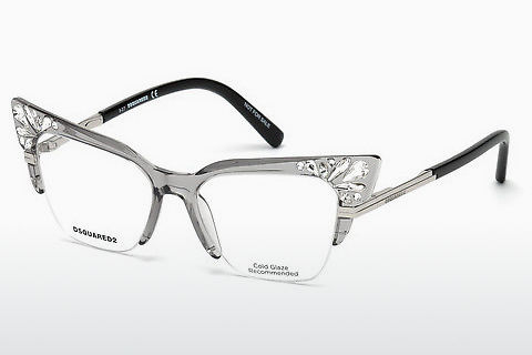 Brýle Dsquared DQ5255 020