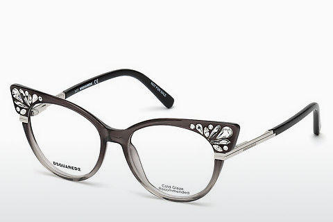 Brýle Dsquared DQ5256 020