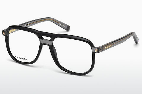 Brýle Dsquared DQ5260 005