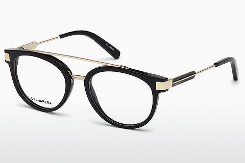 Brýle Dsquared DQ5261 A01