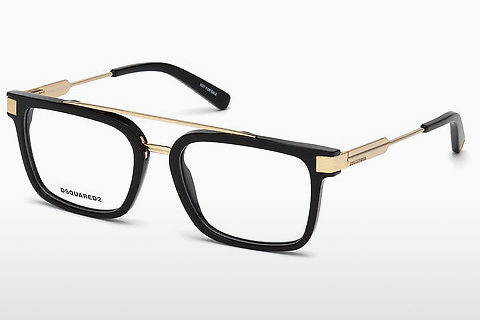 Brýle Dsquared DQ5262 001
