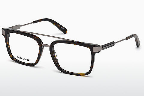 Brýle Dsquared DQ5262 052
