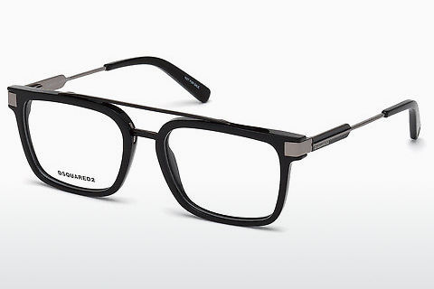 Brýle Dsquared DQ5262 A01